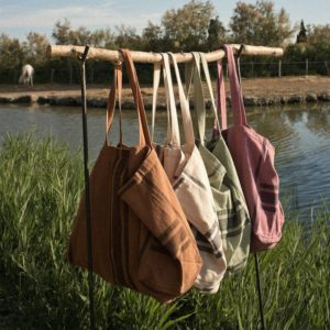 Bolso Shopper INDI&COLD